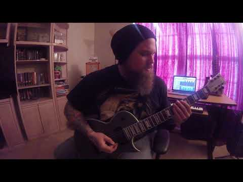 Odinson Music /// Killswitch Engage: The End of Heartache [Cover]