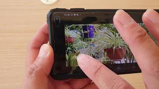 Galaxy S10 / S10+: How to Change Focus After Taken a Picture With Live Focus