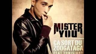 Mister You   Sa Sort Du Zoogataga    YouTube