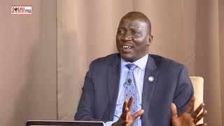 Hon. Biel Jock On China's first South Sudan Highway