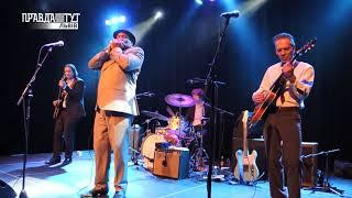 Джазові колоборації. Кіт Данн виступить 27 липня у «Дзизі»