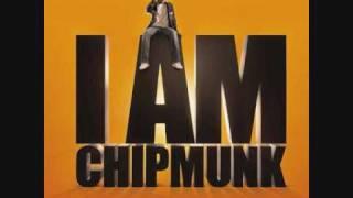 Chipmunk  -- Sometimes