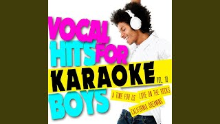 Dream a Little Dream of Me (In the Style of the Mamas  The Papas) (Karaoke Version)