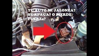 Lo que un mecánico nunca te va a decir si tu auto pierde  fuerza o se apaga