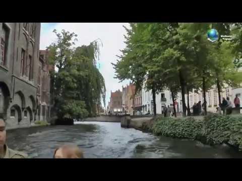 Что нужно обязательно посетить в Бельгии