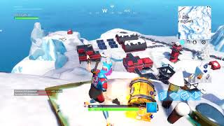 Final Stage Dance On Top Of A Submarine Guide   Fortnite