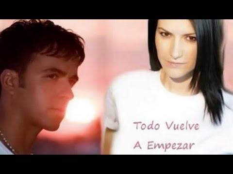 Todo Vuelve A Empezar - Laura Pausini (Video)