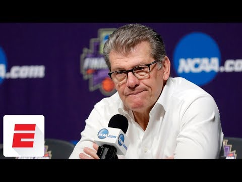 Geno Auriemma: Final Four loss is a great learning tool | ESPN