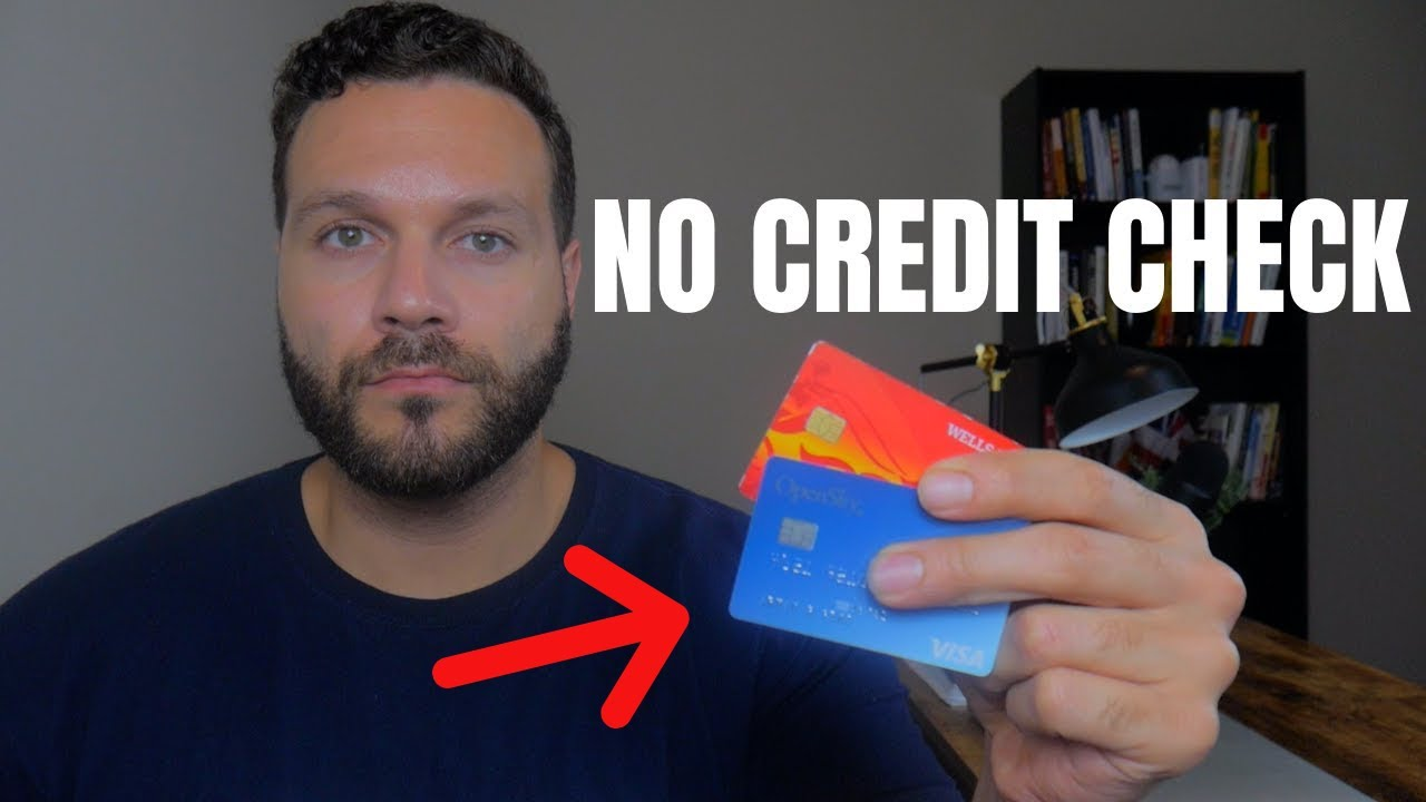 4 Finest Credit Cards For BAD Credit & NO Deposit (QUICKLY AUTHORIZED) thumbnail