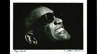 Ray Charles Am I Blue