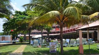 preview picture of video 'Paradise Beach Hotel, Negombo, Sri Lanka.wmv'