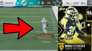 The ALL PML Miami Dolphins Team! Madden 20 Ultimate Team Gameplay