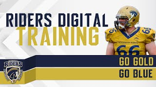 Riders digital Training