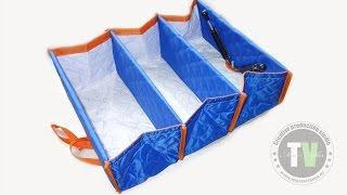 Аксессуары для зимних палаток куб