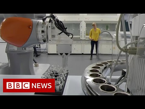 Μπορούν τα ρομπότ να αντικαταστήσουν τους επιστήμονες;