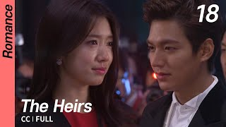 [CC] 상속자들, The Heirs, EP18 (Full)