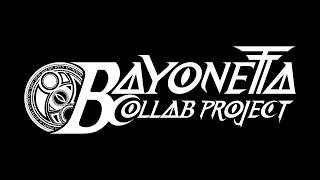 Bayonetta Collab Project Announcement!