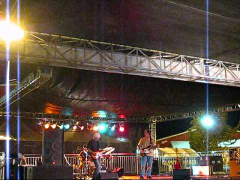 SURF ASYLUM - Live @ The Antelope Valley Fair 8/23/10 (Ghost Riders)