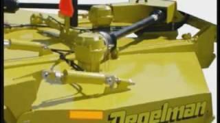 Degelman REV1500 Cutter