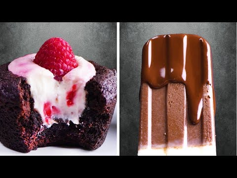 Best of September | Cakes Cupcakes and More Yummy Dessert Recipes by So Yummy