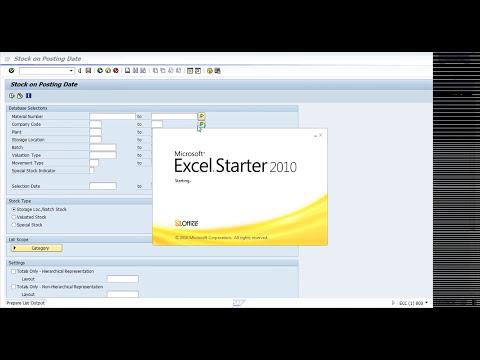 SAP EWM Online Training | EWM Tutorials - YouTube