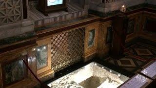 The Apostle Paul's Burial Place l'apostolo paolo luogo di sepoltura