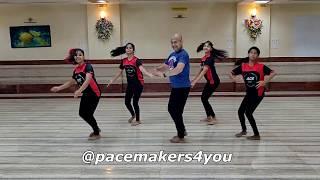 Ghar more Pardesiya by Yogesh Patkar