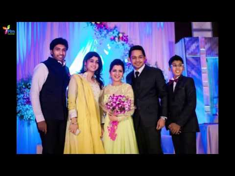 DD-Divya Darshini Marriage Reception Video (Exclusive) | Trailer | Review | Shooting Spot
