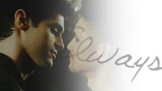Magnus & Alec - Nephilim Love Once