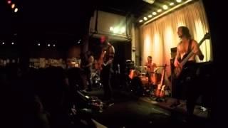 Baroness - Eula (Live) - Metro Gallery