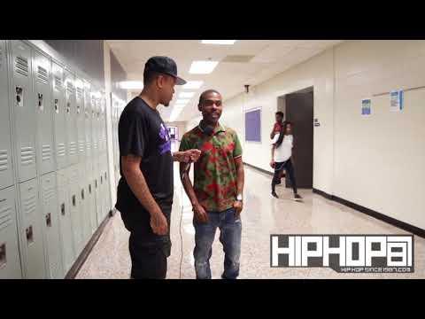"Lil Duval Talks ""Smile Bitch"", His New Cannabis Strain, The Jacksonville Jaguars 2018 Season & More"