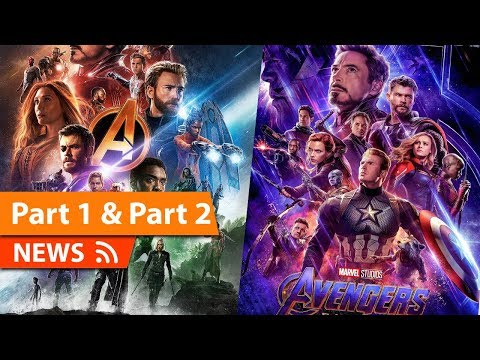 Kevin Feige Fought Against Avengers Infinity War and Endgame Being Split