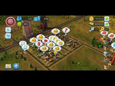 🥇 SimCity Buildit v v 1 27 6 85258 MOD APK DOWNLOAD HACK