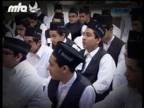 Bericht über die Kinderorganisation der Ahmadiyya Muslim Jamaat Deutschland