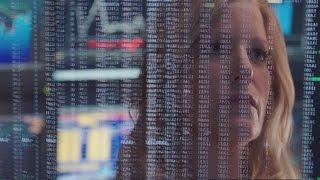 《華爾街女皇》Equity 2016 電影預告中文字幕