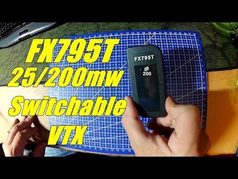FX795T - Banggood
