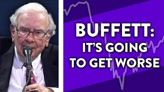 Warren Buffett isn't Buying ANYTHING Right Now  |  (Berkshire Hathaway Annual Shareholder Meeting)