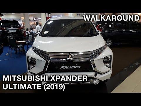 Mitsubishi Xpander 1.5 Ultimate 2019 - Exterior & Interior Walkaround