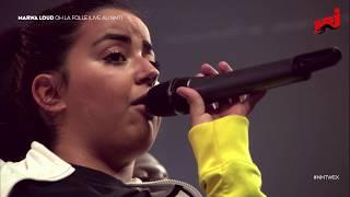 Marwa Loud   Oh La Folle | NRJ MUSIC TOUR WEX