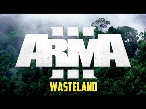 Gameplay de ArmA 3