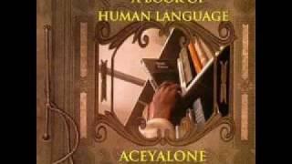 ACEYALONE ~ THE HURT