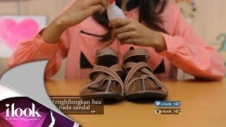 ILook - How To - Clean Leather Sandals
