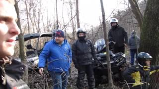 ATV UTV Club Juma Харьков день рождения 2016