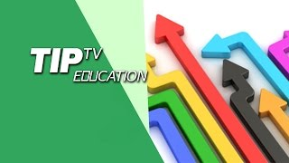 Tip TV Education: Avoid big drawdown via diversification
