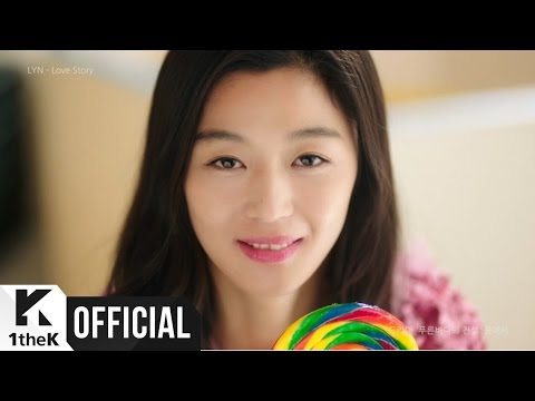 mv lyn love story the legend of the blue sea ost part 1