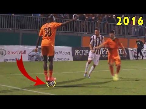 Las Mejores Jugadas Del Fútbol 2016