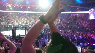 Bellator 164 - Israel National Anthem