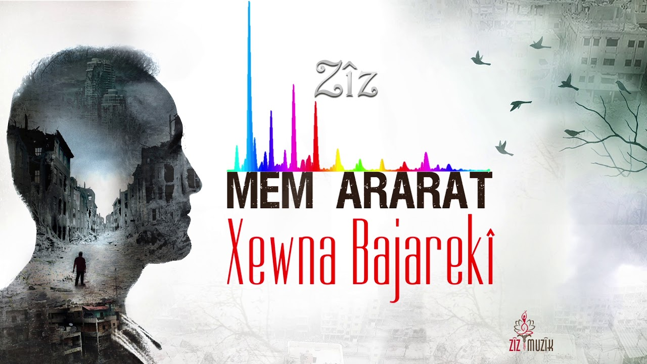 Mem Ararat – Ziz Sözleri