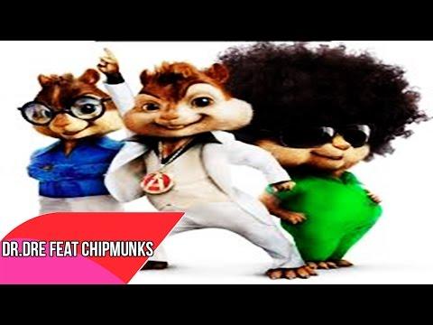 Dr.Dre feat Snoop Dog The next episode (San Holo Remix)-Chipmunks