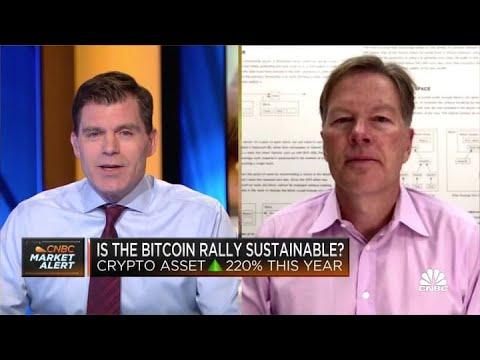 Kur bitcoin buvo prekiaujama